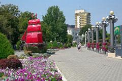Отзывы об отдыхе в Анапе 2 16 - Anapa-gorod-kurort ru