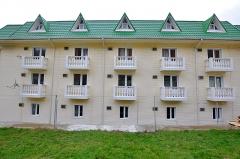 Гостевой дом Век