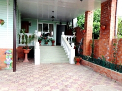 Мини-гостиница Марианна Лоо