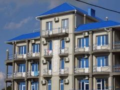 Гостевой дом Прохлада