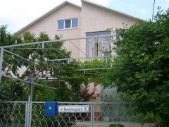 Гостевой дом Уютный Кабардинка