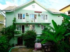 Гостевой дом Карат Адлер