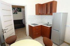 Стандарт 2-х комнатный с кухней