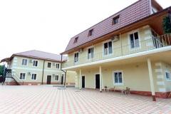 Гостевой дом Маре Тамань