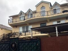 Гостевой дом Изумруд Адлер