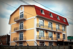 Гостевой дом На Семиренко