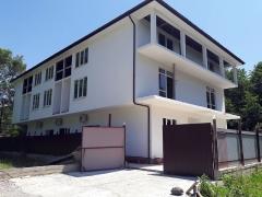 Гостевой дом Рио