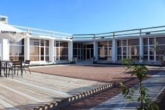 Гостевой дом LeoGrand Поповка