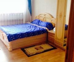 3-х комнатная квартира Лазаревское