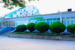 Мини-гостиница Агидель Севастополь