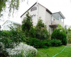 Гостевой дом Роза ветров Береговое