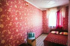 Семейный блок (2 комнаты)