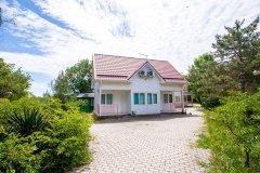 Бунгало (двухэтажный домик)