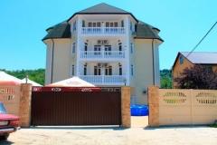 Гостевой дом Вилла Валенсия Лоо