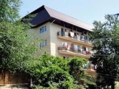 Гостевой дом Радуга Лазаревское