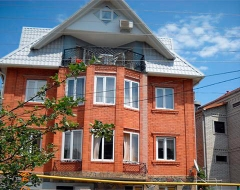 Гостевой дом Сибиряк Лазаревское