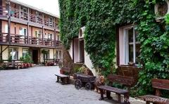 Гостиница Караван Джемете