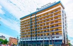 Курортный отель Санмаринн (SunMarInn) Анапа