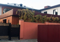 Гостевой дом У Булгакова
