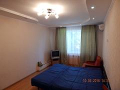 Однокомнатная квартира в центре Лазаревское