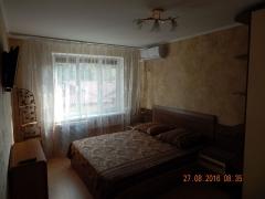 Двухкомнатная квартира у моря Лазаревское