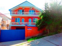 Гостевой дом Дарья