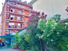 Гостиница Лазурит Лазаревское