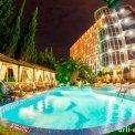 Отель Арли