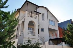 Гостевой дом Кленовый
