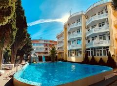 Гостиничный комплекс Кипарис Сочи