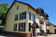 Мини-гостиница Постоялый двор