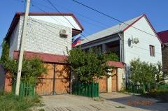 Гостевой дом Славия Судак
