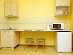 Стандарт с мини-кухней 4-х местный