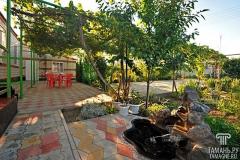 Частные домовладения Вита и Виноград