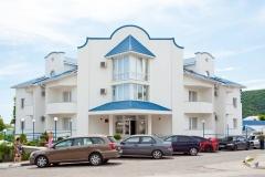 Отель Роза Ветров Архипо-Осиповка