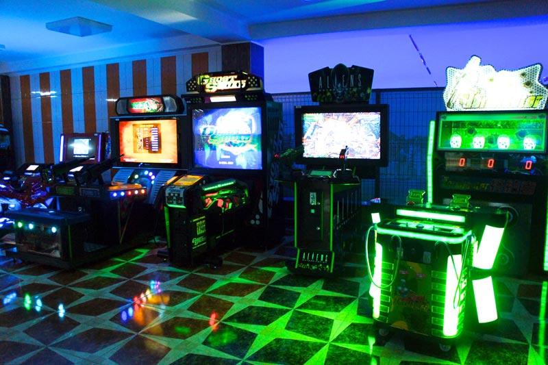 Игровые автоматы в Темрюке - купить по лучшей цене на