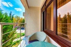 Стандарт с балконом