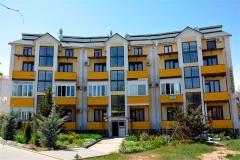 Гостевой дом Солнечный Севастополь