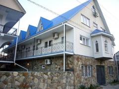 Гостевой дом Прохладная Лоо