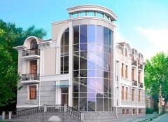 Мини-отель На Приморской Евпатория