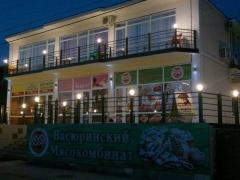 Гостевой дом Антонида Архипо-Осиповка