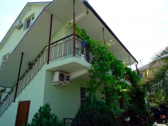 Гостевой дом Зеленый дворик Адлер
