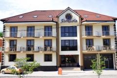 Гостиница Янтарь Архипо-Осиповка