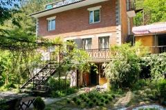 Гостевой дом Сосны Лазаревское