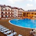 Отель Золотой берег