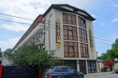 Гостевой дом Атриум Дивноморское