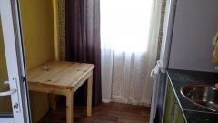 Люкс 5 местный двухкомнатный с кухней без балкона 1-й этаж
