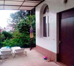 Дом под ключ в Мамайке Сочи