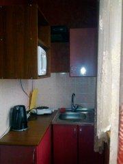 Полулюкс с балконом и кухней