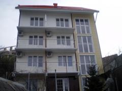 Гостевой дом Марьюшка Лазаревское